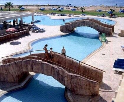 Туристическое агентство Кросс тур Пляжный авиатур на Кипр, Айя-Напа, Pierre Anne Hotel 3*+ - фото 2