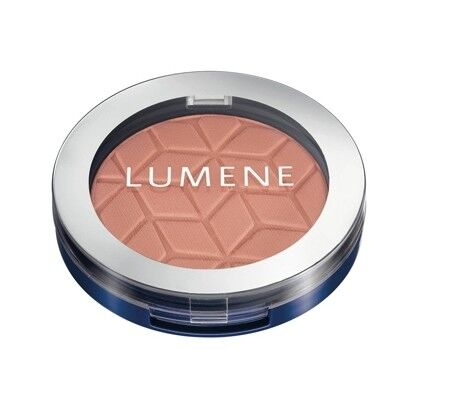 Декоративная косметика LUMENE Румяна матовые и шелковистые Touch of Radiance, тон 10 - фото 1