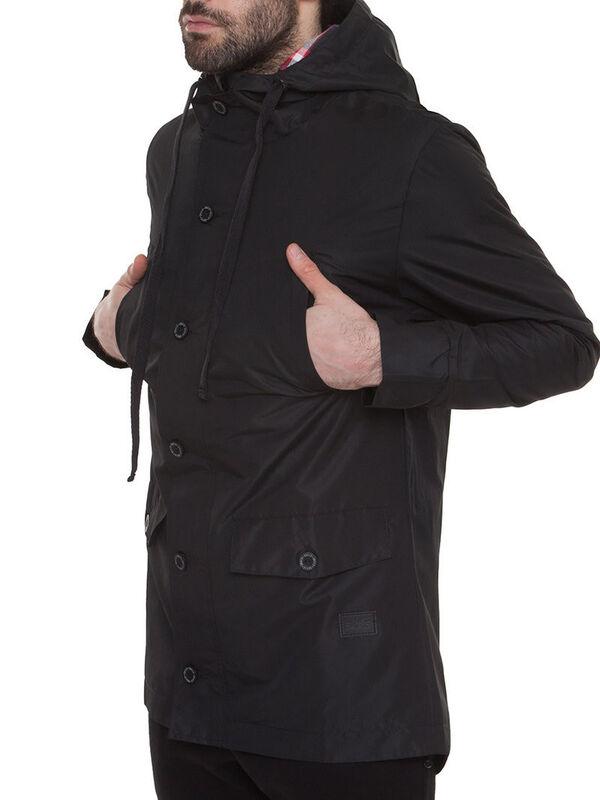 Верхняя одежда мужская SKILLS Парка Fusion SKU0018000 - фото 3