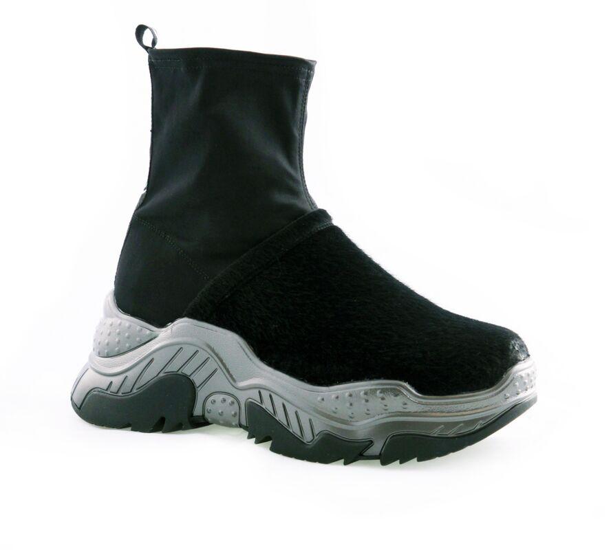 Обувь женская Norma Baker Ботинки женские LE523 - фото 1