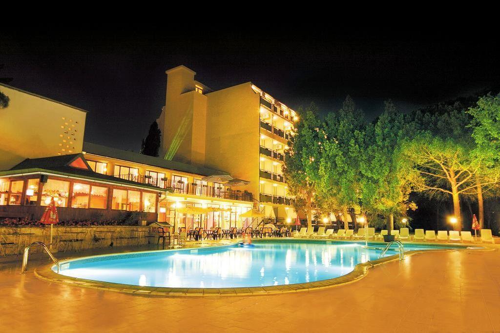 Туристическое агентство EcoTravel Пляжный авиатур в Болгарию, Золотые пески, Tintyava Park Hotel 3* - фото 2