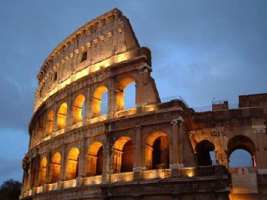 Туристическое агентство Боншанс Комбинированный автобусный тур «Итальянский вояж» + отдых на море в Римини - фото 3