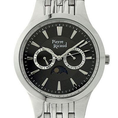 Часы Pierre Ricaud Наручные часы P91016.5114QF - фото 1