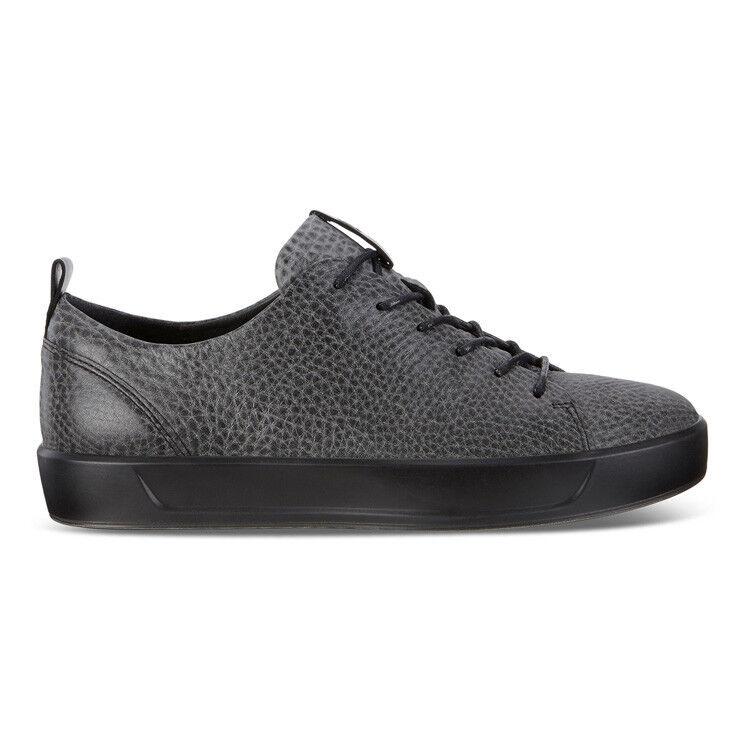 Обувь женская ECCO Кеды женские SOFT 8 440793/01001 - фото 3