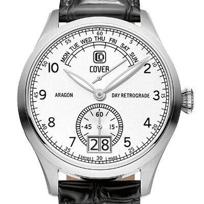 Часы Cover Наручные часы CO171.04 - фото 1