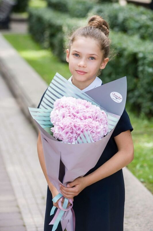 """Магазин цветов Долина цветов Букет  """"Веселая переменка"""" - фото 3"""