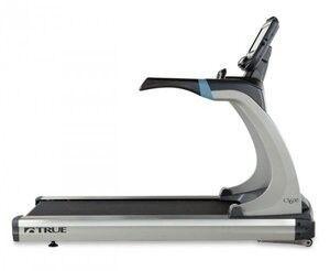 Тренажер True Fitness Беговая дорожка TCS600X (CS600XT10T) - фото 1