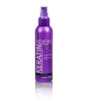 Уход за волосами KEEN Спрей с кератином «Комплексный уход» - фото 1
