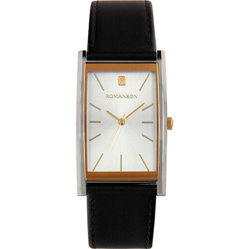 Часы Romanson Наручные часы DL2158CMCWH - фото 1