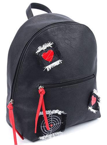 Магазин сумок Galanteya Рюкзак молодежный 49416 - фото 1