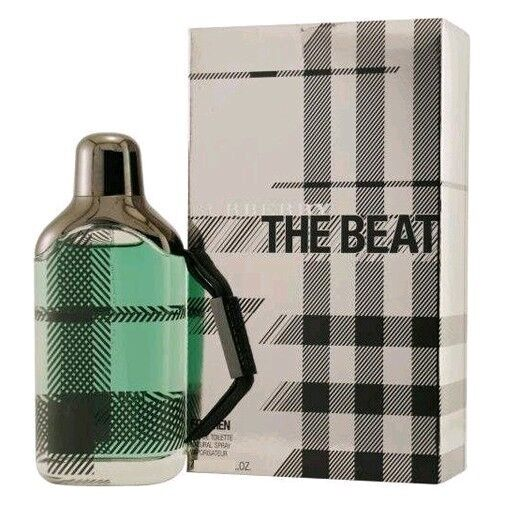Парфюмерия Burberry Туалетная вода The Beat For Men, 30 мл - фото 2