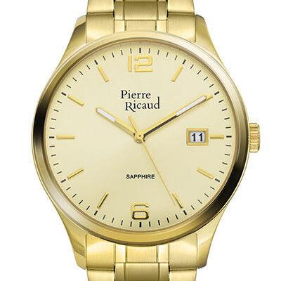Часы Pierre Ricaud Наручные часы P91086.1151Q - фото 1