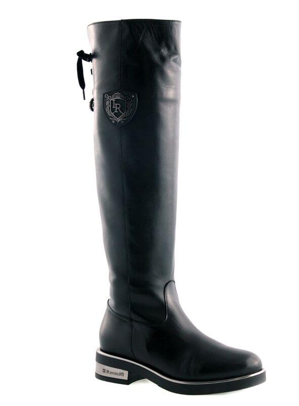 Обувь женская Renzoni Сапоги женские 3333 - фото 1