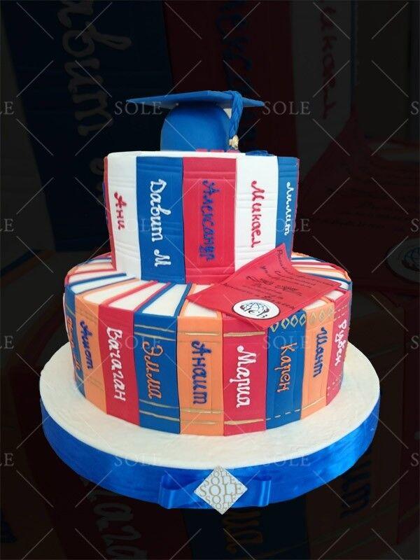 Торт Sole Праздничный торт №47 - фото 1
