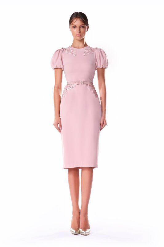 Платье женское Isabel Garcia Коктейльное платье BN1326 - фото 1