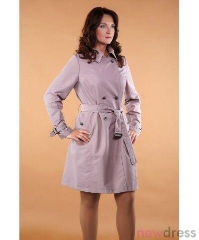 Верхняя одежда женская Newdress Плащ ct01013 - фото 1