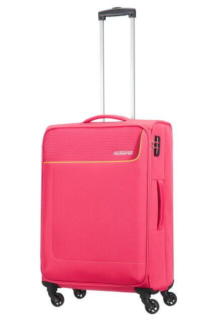 Магазин сумок American Tourister Чемодан Funshine 20G*90 003 - фото 4