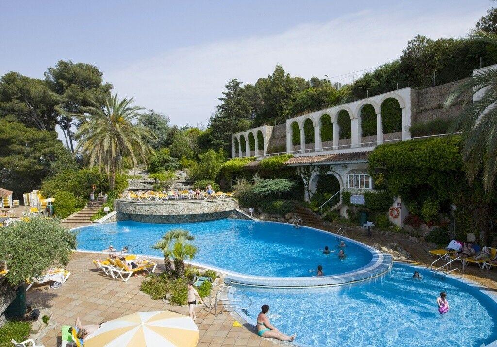 Туристическое агентство Санни Дэйс Пляжный авиатур в Испанию, Коста Брава, Guitart Central Park Aqua Resort 4* - фото 10