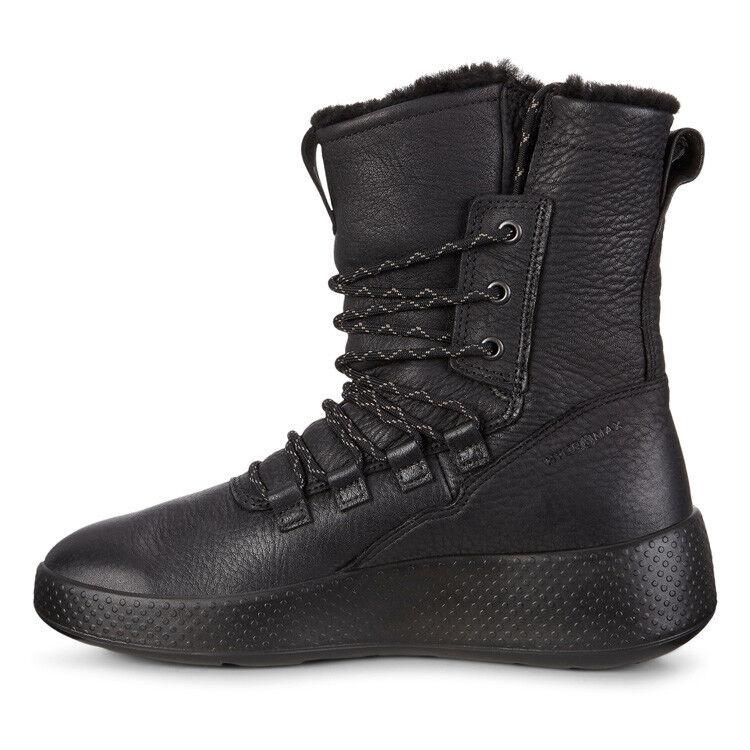 Обувь женская ECCO Ботинки высокие UKIUK 221053/02001 - фото 2