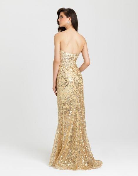 Вечернее платье Madison James Вечернее платье 16-318 - фото 2