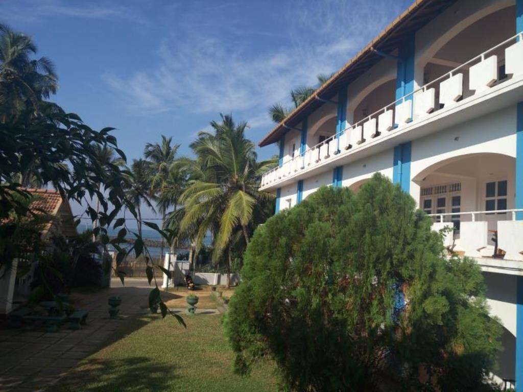 Туристическое агентство Отдых и Туризм Пляжный авиатур на Шри-Ланку, Хиккадува, Shangrela Beach Resort 2 - фото 2