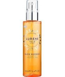 Уход за лицом LUMENE Увлажняющая освежающая дымка для лица с витамином С Valo Glow Refresh Hydrating Mist - фото 1