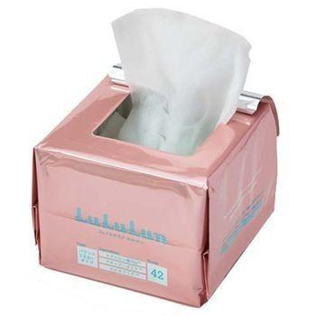 Уход за лицом LuLuLun Маска глубоко увлажняющая для лица Pink, 42 шт - фото 2