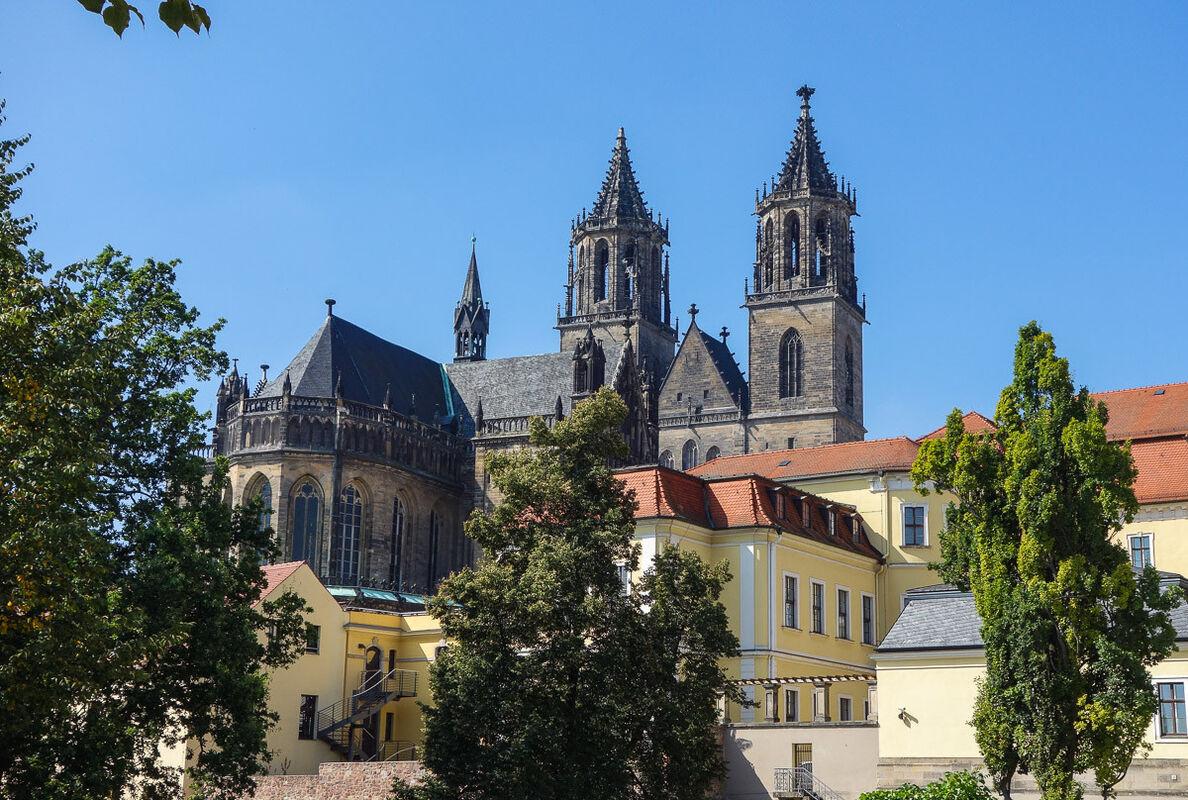 Туристическое агентство Элдиви Автобусный тур «Винными дорогами Германии» - фото 3