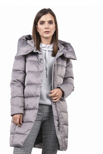 Верхняя одежда женская SAVAGE Пальто женское арт. 010028 - фото 3