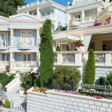 Туристическое агентство EcoTravel Пляжный тур в Грецию, Тасос, Enavlion 3 - фото 1
