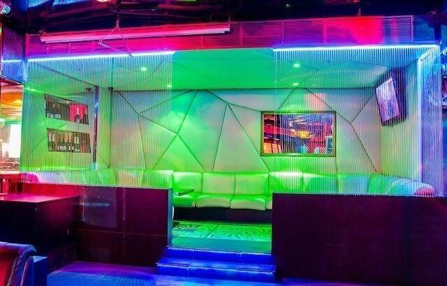 Банкетный зал Madison Royal Club Основной зал - фото 8