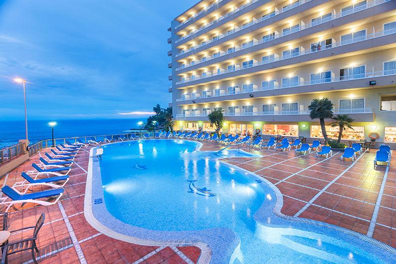 Туристическое агентство Санни Дэйс Пляжный авиатур в Испанию, Коста Дорада, Hotel Cala Font 4* - фото 6