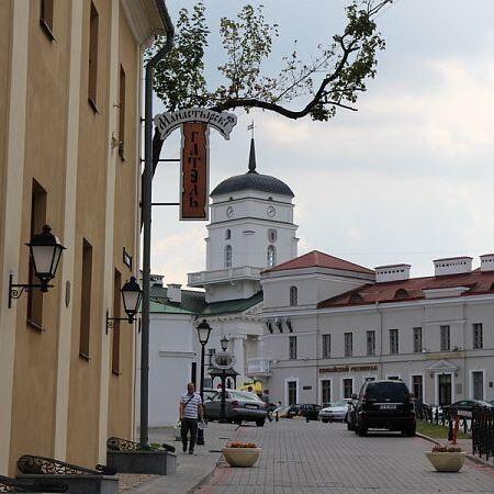 Организация экскурсии Виаполь Экскурсионная программа 1.2 на 3 дня - фото 1