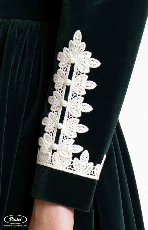 Платье женское Pintel™ Платье Choi - фото 4
