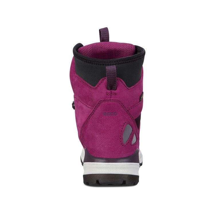 Обувь детская ECCO Ботинки детские SNOW MOUNTAIN 710232/52936 - фото 5