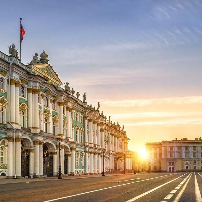 Туристическое агентство Дортур Экскурсионный тур «Петербургская классика» - фото 1