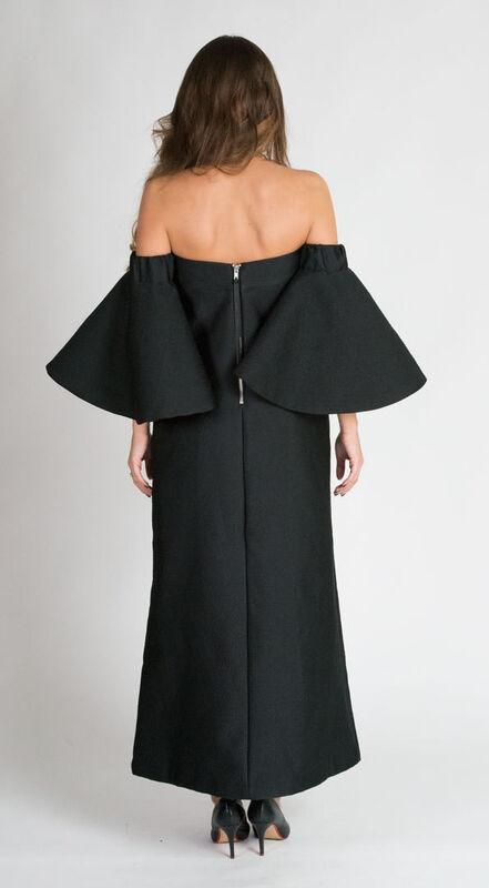 Вечернее платье Asos Вечернее платье 566 - фото 3