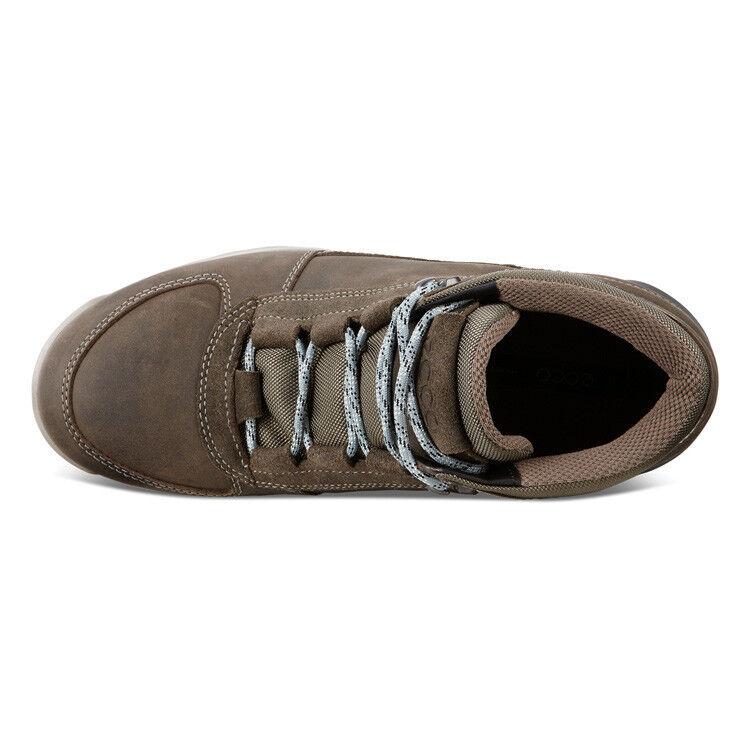 Обувь мужская ECCO Ботинки OREGON 826034/51190 - фото 6