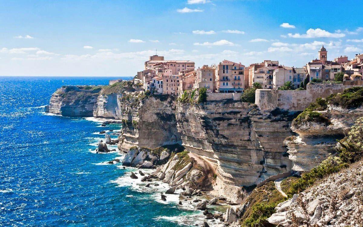Туристическое агентство Внешинтурист Комбинированный автобусный тур ITm7 «Путешествие по Сардинии и жемчужина Корсики» + отдых на о.Сардиния - фото 4