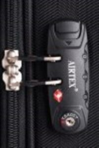 Магазин сумок Airtex Чемодан мужской - фото 2