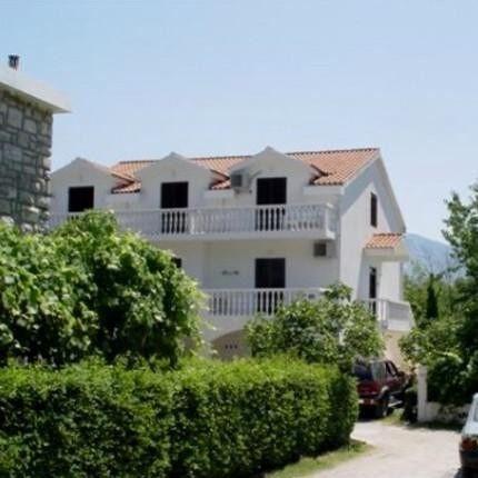 Туристическое агентство Клеопатра-тур Пляжный авиатур в Черногорию, Будва, House Irena Apartment - фото 1