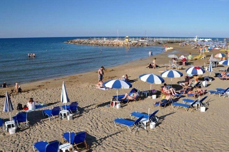 Туристическое агентство Отдых и Туризм Пляжный тур в Грецию (о. Крит), KLIO APART HOTEL 4* - фото 4