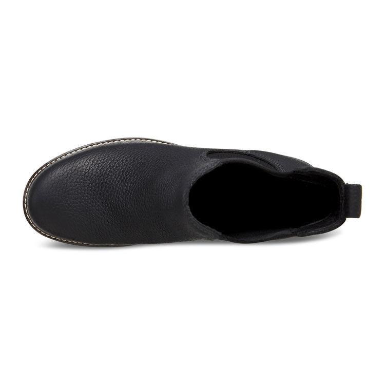 Обувь женская ECCO Полусапоги ELAINE 244603/01001 - фото 6