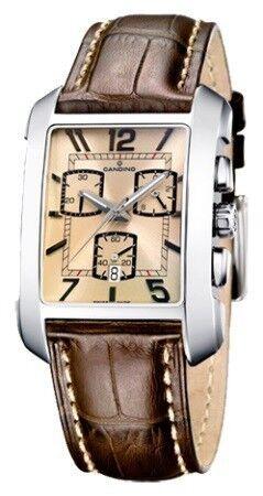Часы Candino Наручные часы  C4334/B - фото 1