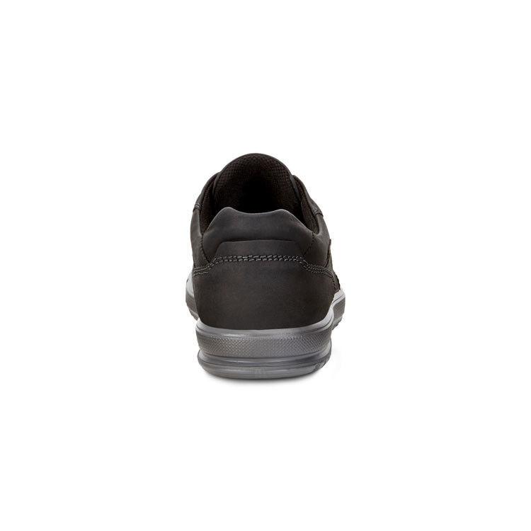 Обувь мужская ECCO Кеды мужские ENNIO 534294/02001 - фото 5