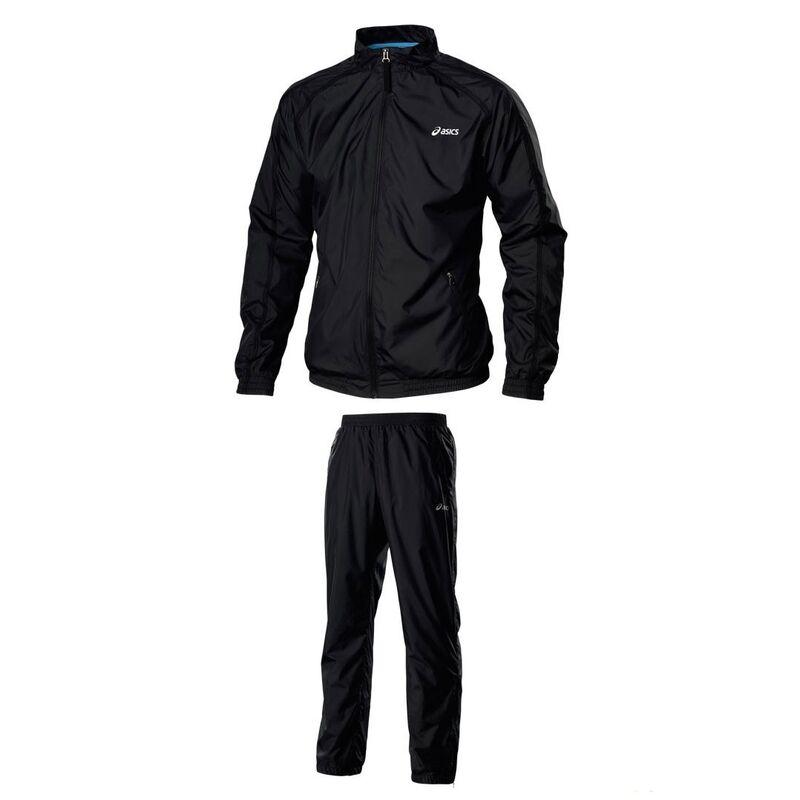 Спортивная одежда Asics Костюм спортивный мужской M'S Track Suit 421906-0904 - фото 2