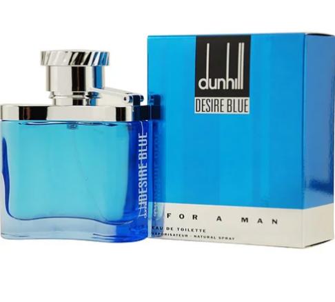 Парфюмерия Alfred Dunhill Парфюмированная вода Desire Bluе, 30 мл - фото 1