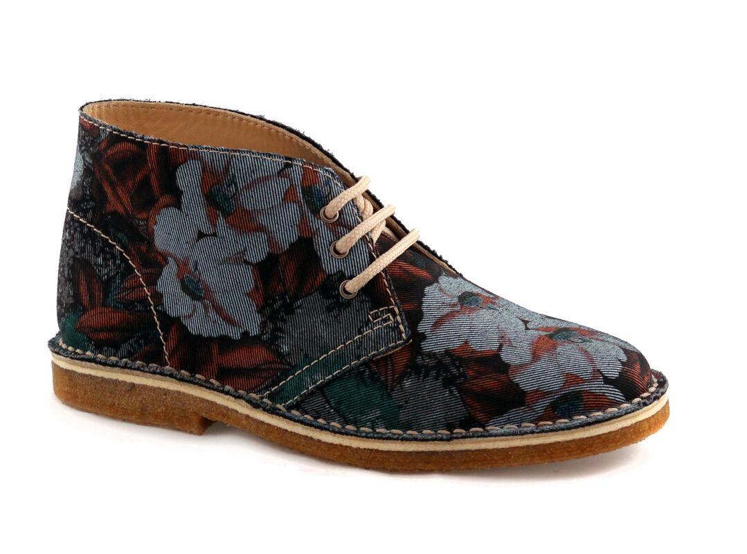 Обувь женская Loriblu Ботинки женские WMR20T - фото 1