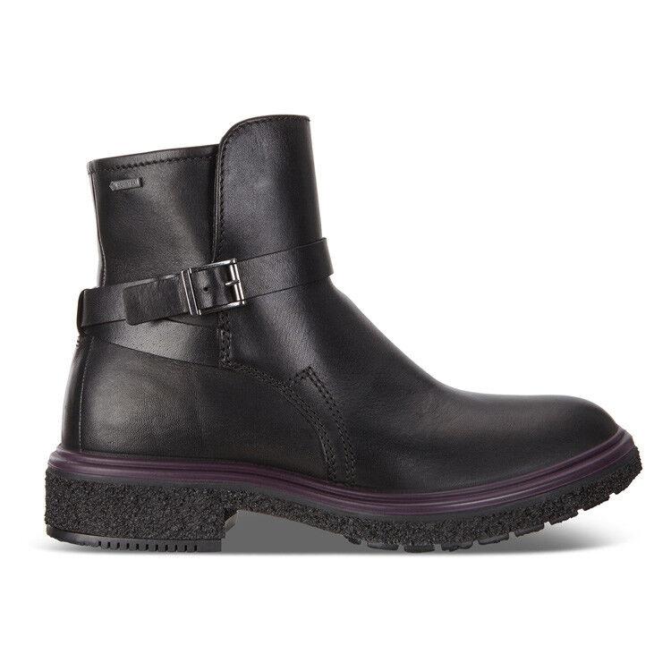 Обувь женская ECCO Полусапоги CREPETRAY HYBRID L 200853/01001 - фото 4