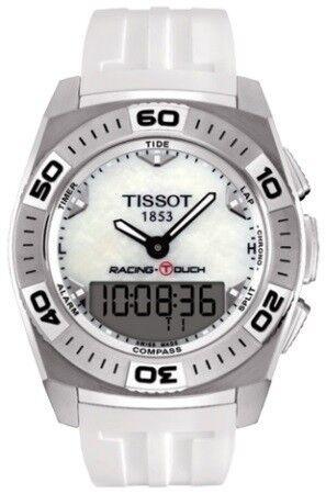 Часы Tissot Наручные часы  T002.520.17.111.00 - фото 1